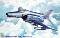 F-4E ファントム 2 30周年記念塗装 (ワンピースキャノピー)