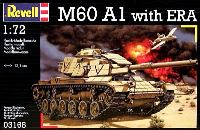 M60 A1 with ERA