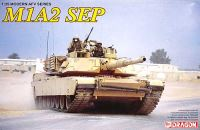 M1A2 SEP (System Enhanced Program)