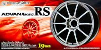 ADVAN Racing RS (19インチ)