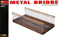 鉄の橋 (METAL BRIDGE)