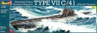 Uボート Type 7C/41 Atlantic Version