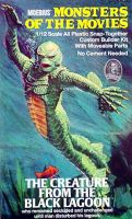 半魚人 (THE CREATURE FROM THE BLACK LAGOON)