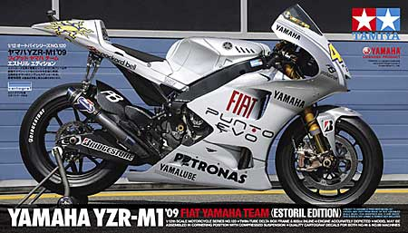 Yzr m1 39 09 for Yamaha m1 for sale