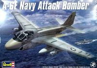 A-6E イントルーダー Navy Attack Bomber