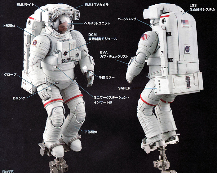 iss for space suits - photo #35