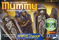THE STRANGE CHANGING マミー (Mummy)