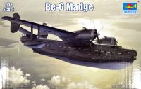 Be-6 マッジ