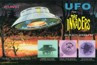 UFO フロム THE INVADERS