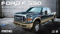 フォード F-350 SUPER DUTY CREW CAB