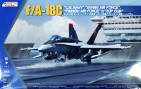 F/A-18C ホーネット アメリカ海軍/スイス空軍/フィンランド空軍/トップガン