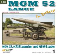 WWP BOOKS PHOTO MANUAL FOR MODELERS Green line MGM 52 ランス イン ディテール